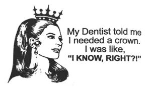 dental crown