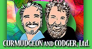 Curmudgeon and Codger, Ltd.